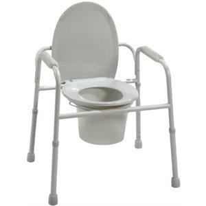 Chaise d'aisance: De Luxe