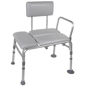 Chaise de Transfert: Rembourré