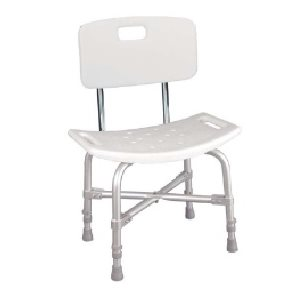 Bath and Shower Bench: Bariatric - Deluxe