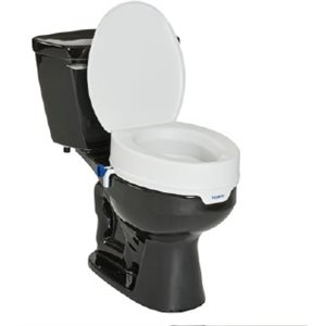 Siège de Toilette: Sans appuis-bras