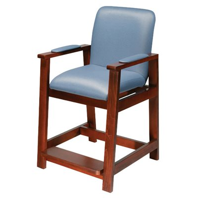 Specialized Chair: High and Deluxe