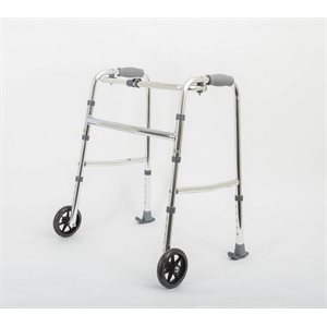 Marchette: Petite Junior (avec roues)