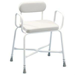 Bath & Shower Chair: Bariatic