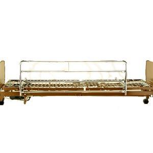 Barre de lit: Pleine Longueur