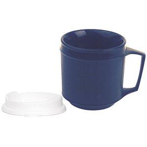 Verre: Tasse Lestée