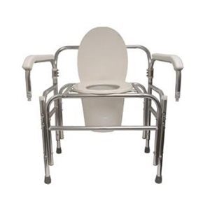 Commode: Bariatric