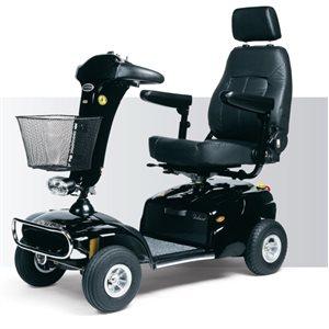 Four Wheel Scooter: Explorer