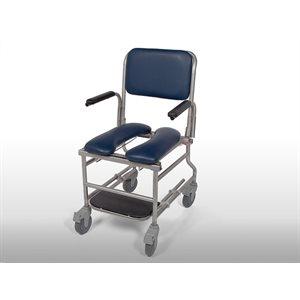 Chaise de bain et transfert: Standard