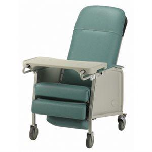 Treatment: Recliner - 3 positions