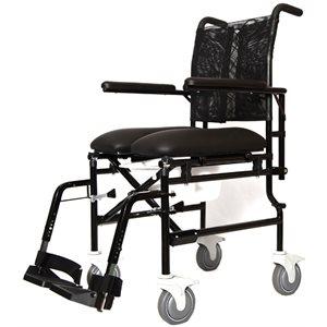 Bath & Commode Chair: Junior Escape - Foldable