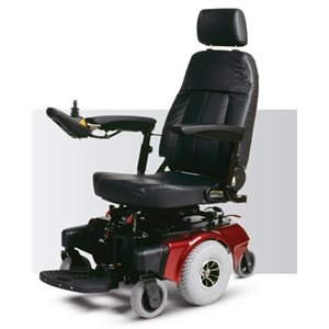 Motorized Chair: Navigator M