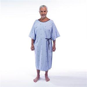 Patient Gown: SOLUS