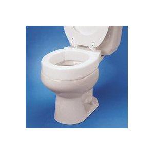 Toilet Seat: Standard