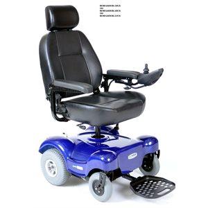 Motorized Chair: Renegade