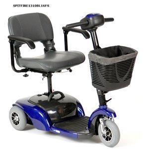 Three Wheel Scooter: Spitfire