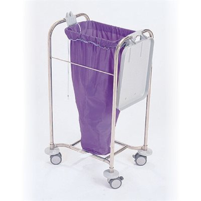 Hygiene: Nylon Laundry Bag - Tapered