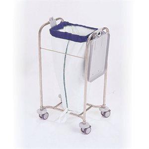 Hygiene: Vinyl Laundry Bag - Tapered