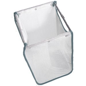 Hygiene: PVC Mesh Bag - Standard
