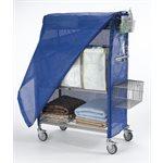 Clean Linen Cart Cover