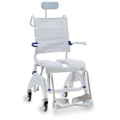 Bath & Commode Chair: Ocean VIP - 1470793 (adjustable in height)