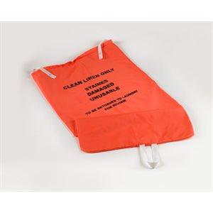 Hygiene: Clean Linen Discard Bag