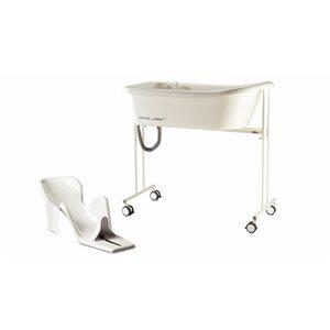 Chaise de bain et douche: Orca / Penguin