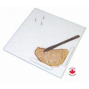Kitchen: Multi-purpose Cutting board