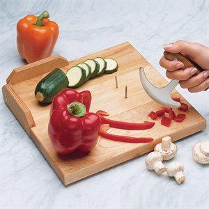 Kitchen: Maple Cutting Board