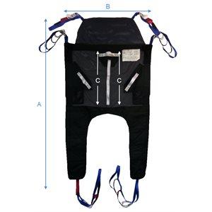Rapid Fit Sling (Quick Installation) - Headrest