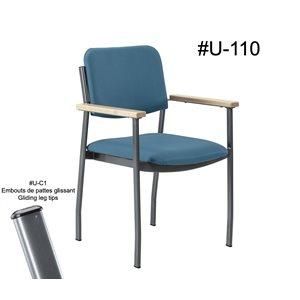 Utility Chair: Multipurpose